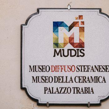 Mudis - Museo diffuso stefanese Museo della Ceramica Palazzo Trabia